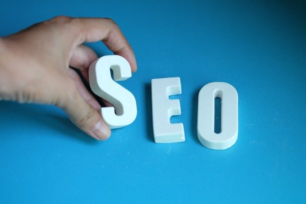"main image for the blog titled ""The Best Free SEO Tools to Improve Your Online Marketing Strategies"" by MojoSEO"