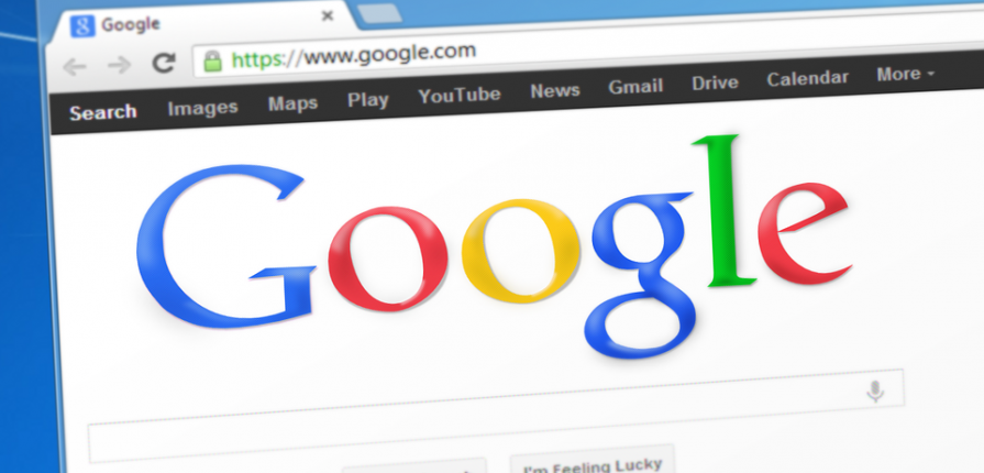 Main image of blog titled Why Do You Need Top-Notch Google Ranking in Your New Location?