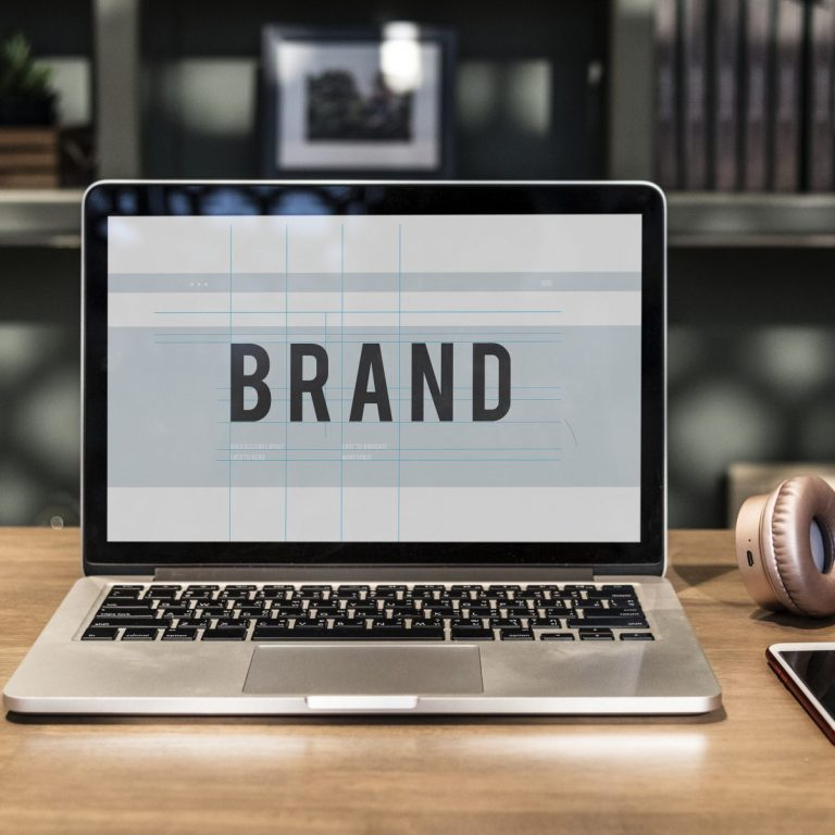"""featured image of the blog titled """"Brand Reputation Management: How To Handle Your Brand Like A Pro"""""""