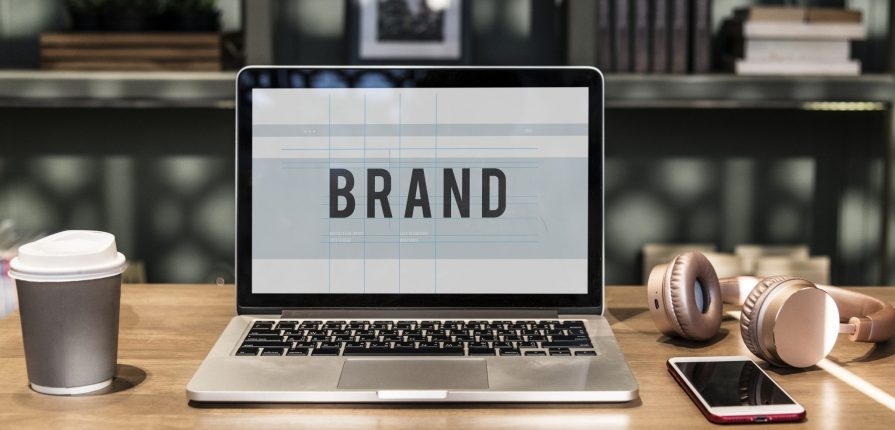 "featured image of the blog titled ""Brand Reputation Management: How To Handle Your Brand Like A Pro"""