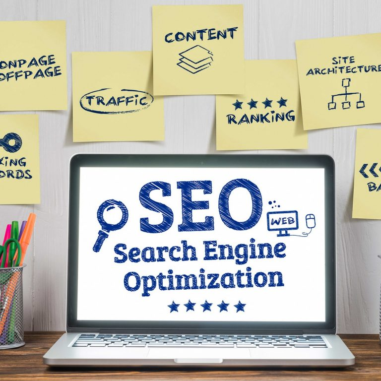 """featured image of the blog titled """"Dealing With Problems Concerning Localized SEO"""""""