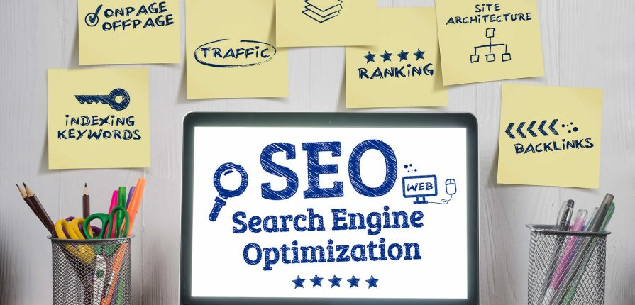 "featured image of the blog titled ""Dealing With Problems Concerning Localized SEO"""